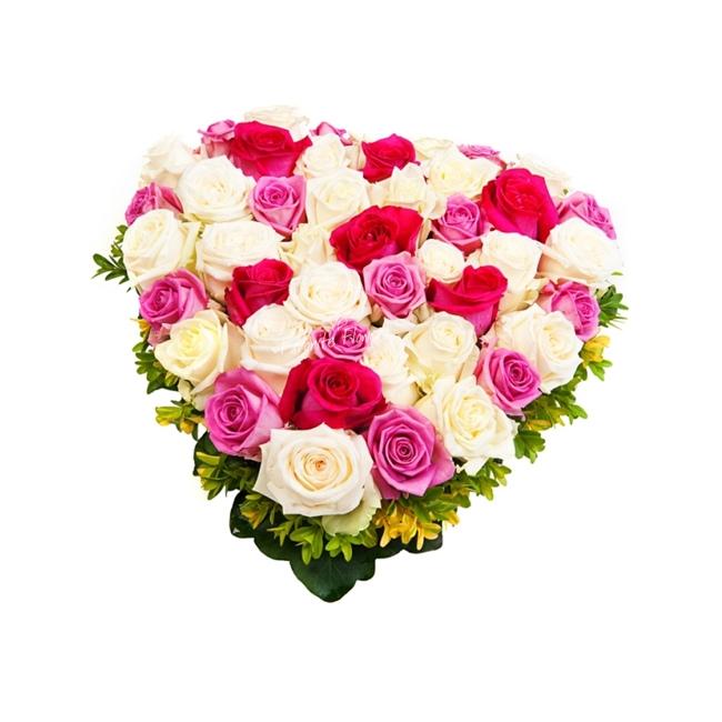 Цветы интернет магазин братский ижевск