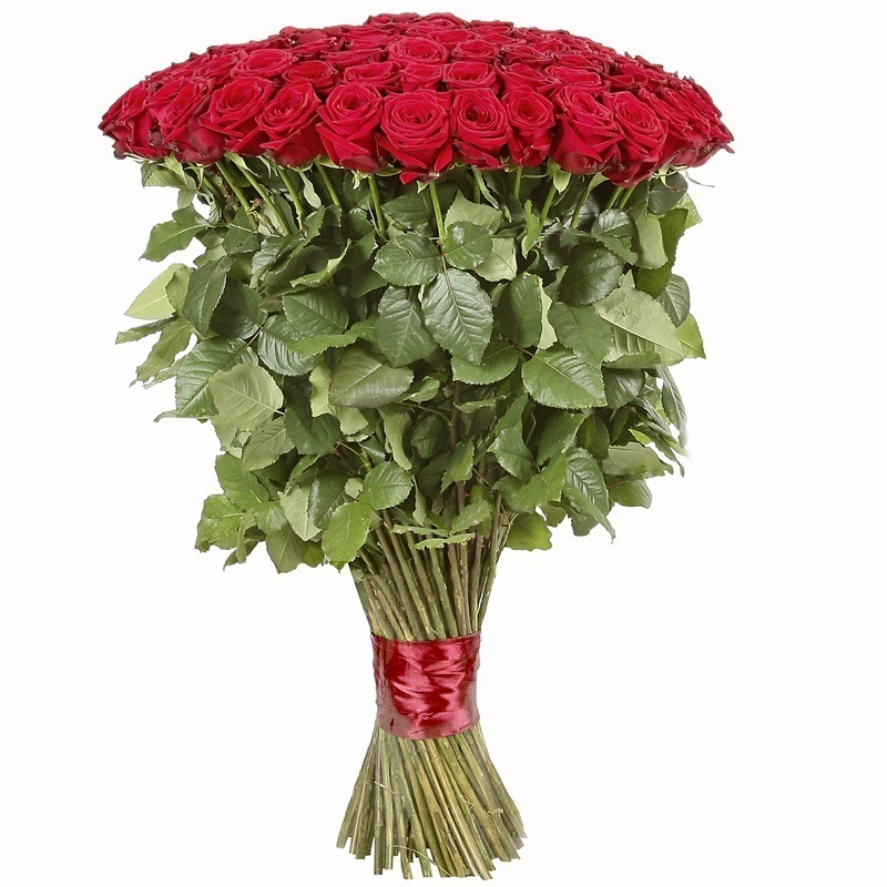 Букет из роз купить екатеринбург